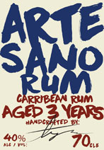 ARTESANO-CARRIBEAN-LABEL